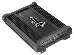 LANZAR CAR AUDIO Car Amplifier HTG237
