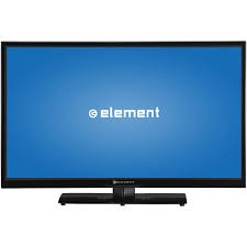 ELEMENT ELECTRONICS Flat Panel Television ELEW328