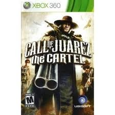 MICROSOFT Microsoft XBOX 360 CALL OF JUAREZ THE CARTEL