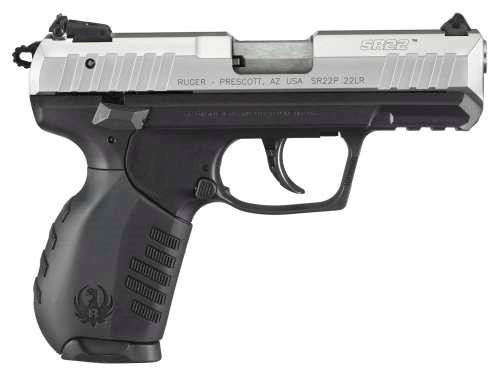 RUGER Pistol SR22 (03607)