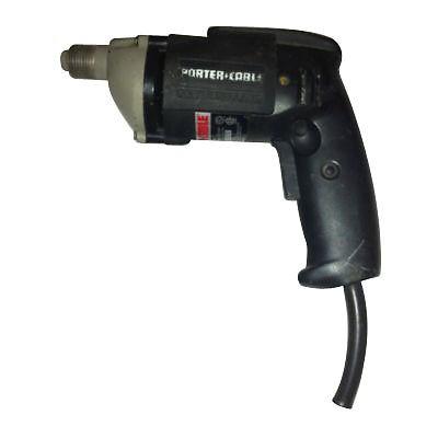 Corded Drill CORDED DRILL