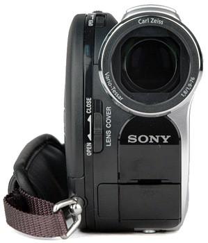 SONY Camcorder HANDYCAM DCR-DVD108
