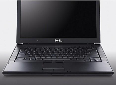 DELL PC Laptop/Netbook LATITUDE E6400 XFR