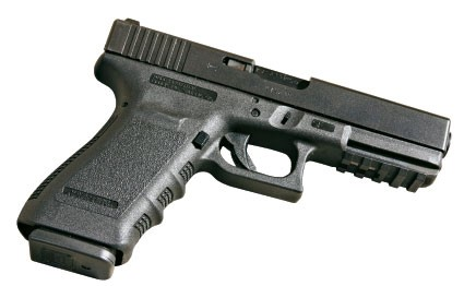 GLOCK Pistol 21 SF