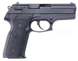 STOEGER Pistol COUGAR 8000F