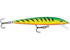 RAPALA Fishing Tackle HJ12 FT