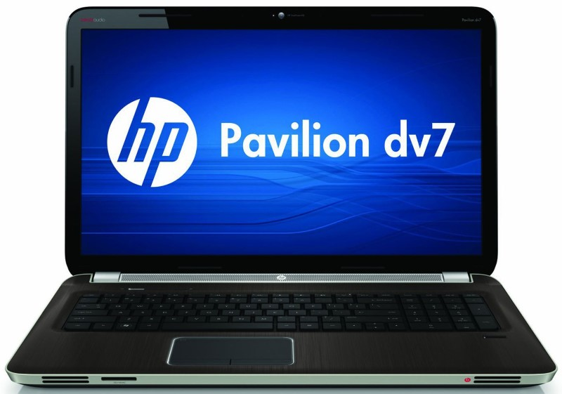 HEWLETT PACKARD PC Laptop/Netbook PAVILION DV7-6B