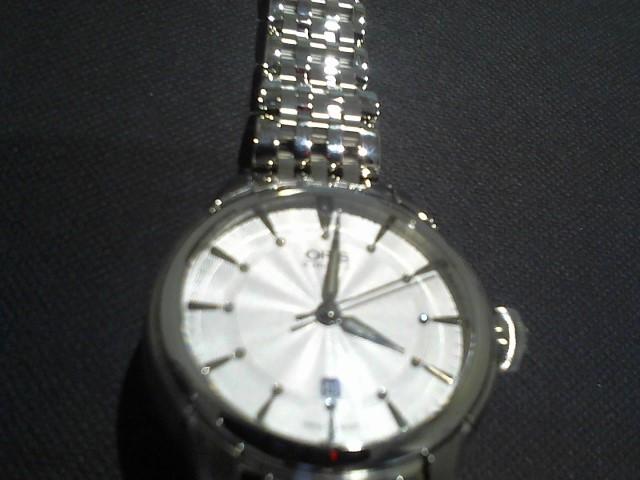 ORIS Lady's Wristwatch 561768740510781477