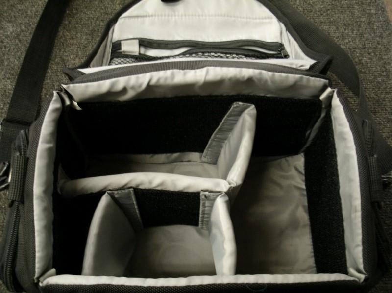 NIKON Camera Accessory CAMERA BAG DELUXE
