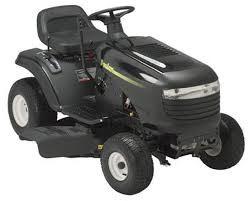 POULAN Lawn Mower PRO96012000400