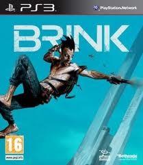 SONY Sony PlayStation 3 BRINK