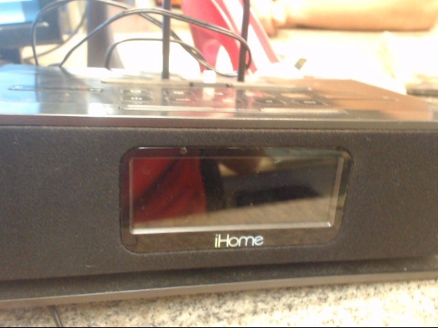 IHOME Other Format IDL91