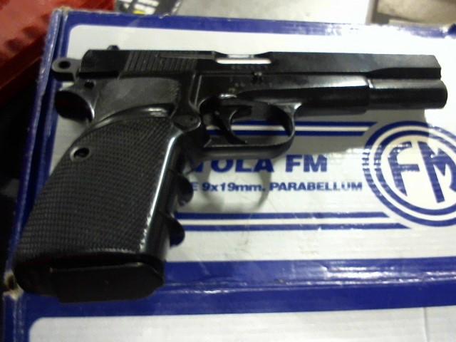 FM Pistol HIGHPOWER