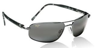 MAUI JIM Sunglasses MJ 162-02