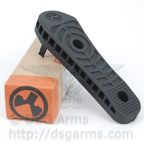 MAGPUL Accessories ENHANCED RUBBER BUTT-PAD