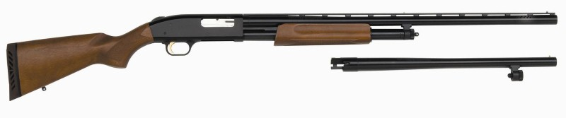 MOSSBERG Shotgun 500A Tactical