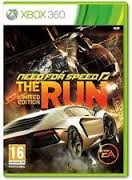 MICROSOFT Microsoft XBOX 360 Game NEED FOR SPEED THE RUN LIMITED EDITION