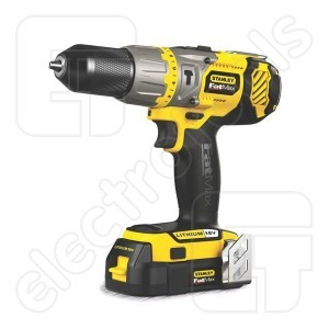 STANLEY Cordless Drill FMC-620