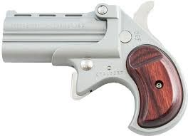 COBRA Pistol CB38SR