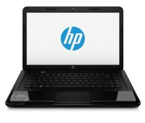 HEWLETT PACKARD Laptop/Netbook HP 2000 NOTEBOOK PC 4GB RAM, INTEL CORE I3
