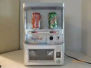 KOOLATRON Refrigerator/Freezer EC-23