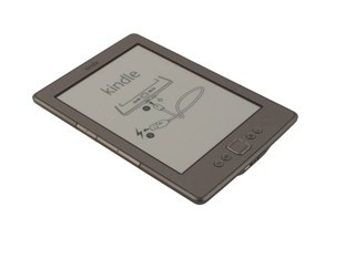 AMAZON Tablet KINDLE D01100