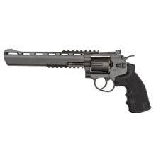 BEAR RIVER Air Gun/Pellet Gun/BB Gun 4.5MM REVOLVER BB GUN
