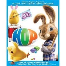 BLU-RAY MOVIE Blu-Ray HOP