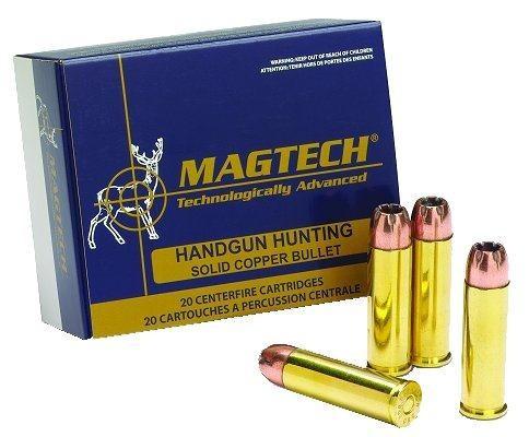 MAGTECH Ammunition 38 SPECIAL