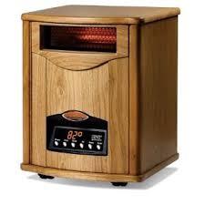 COMFORT ZONE Heater CF1500UV-WT