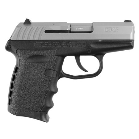 SCCY INDUSTRIES PISTOL CPX-1