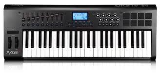 M AUDIO Keyboards/MIDI Equipment AXIOM 49