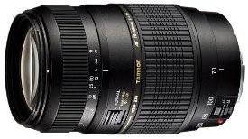 TAMRON Lens/Filter AF 70-300MM F/4.0-5.6 DI LD MACRO ZOOM