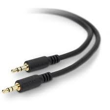 IPOD/MP3 Accessory AUX CORD