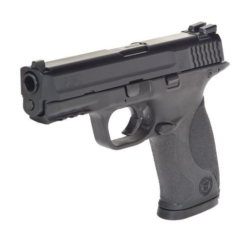 SMITH & WESSON M&P 40C 40 S&W