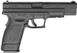 SPRINGFIELD ARMORY Pistol XD-45
