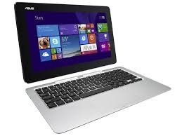 ASUS PC Laptop/Netbook T200T