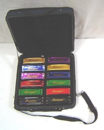 Other Format HARMONICA