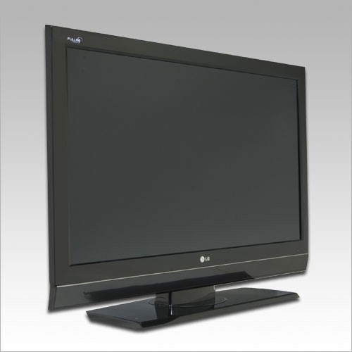 LG Flat Panel Television 47LC7DF
