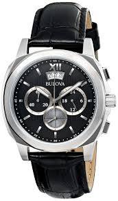 BULOVA Gent's Wristwatch 96B218