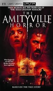 SONY UMD THE AMITYVILLE HORROR UMD