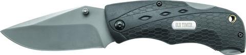 OLD TIMER Hunting Knife 2145OT COPPERHEAD SWING GUT LOCKBACK FOLDING KNIFE