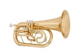 JUPITER Brass Instrument JEP-5070L EUPHONIUM