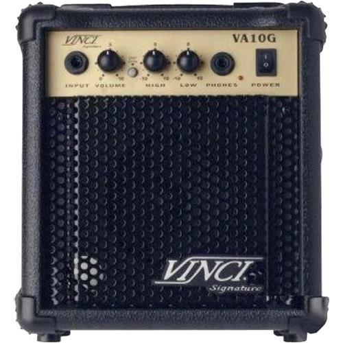 VINCI GUITAR Electric Guitar Amp VA15B