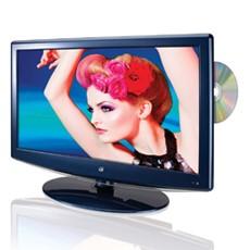 GPX TV Combo TD2420ABU