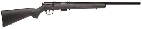 SAVAGE ARMS Rifle 93R17FV