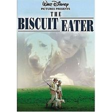 DVD MOVIE DVD THE BISCUIT EATER