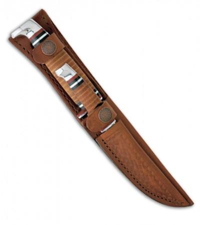 CASE KNIFE Hunting Knife 316-5 SET