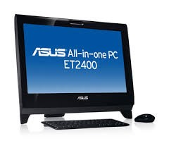 ASUS PC Desktop ALL IN ONE PC SERIES