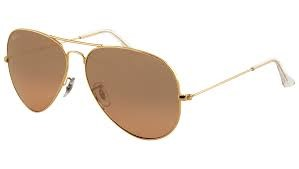 RAY-BAN Sunglasses RB3025 AVIATOR
